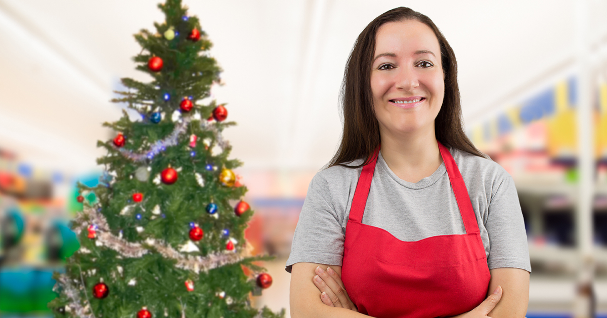 For Independent Contractors, the Holiday Season Means Seasonal Work