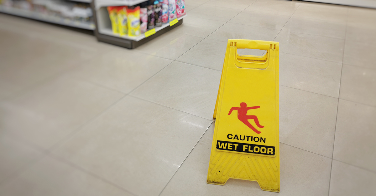 Staying Safe on the Job: Work Safety Tips for Retail Merchandisers